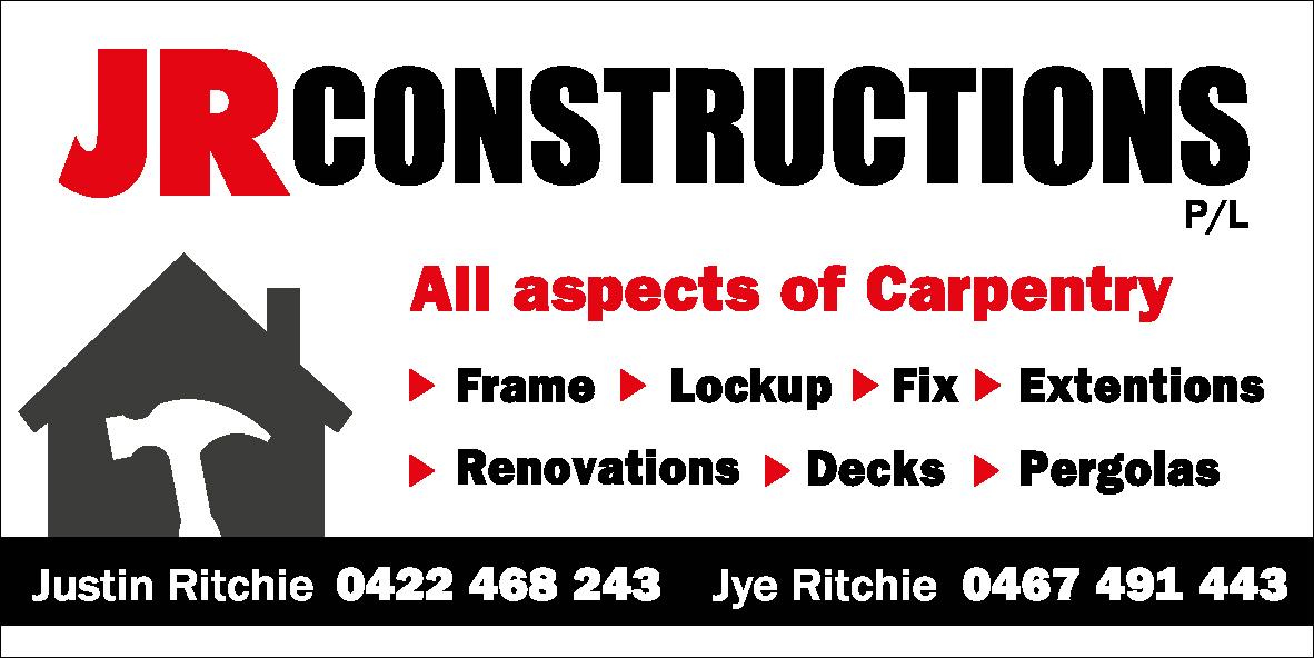 JR Constructions